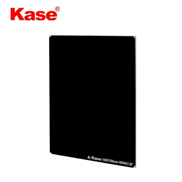 Kase Wolverine K100 ND64 ND 1.8 100x150mm