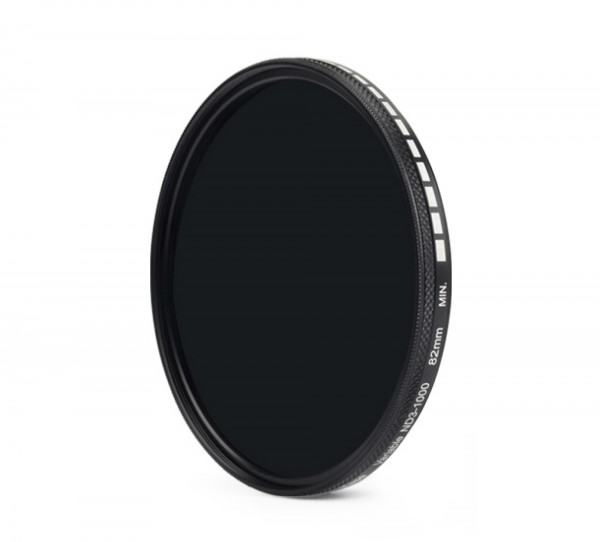 Kase ROUND Screw variable ND3-ND1000 Filter