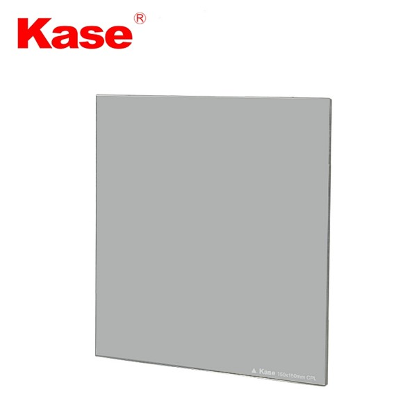 Kase K100 Sky Eye Square CPL polarizing filter 100x100mm