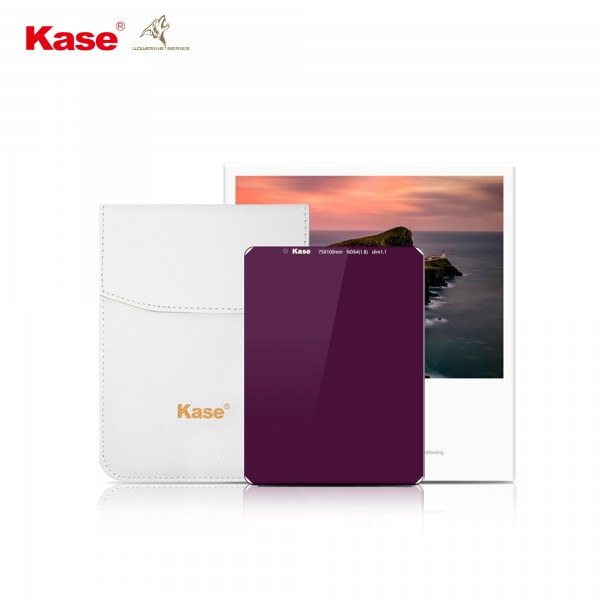 Kase SLIM Wolverine K75 ND64 75x100mm
