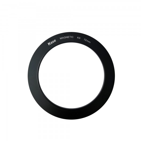 Kase K9 Adapter ring for 90mm magnetic CPL