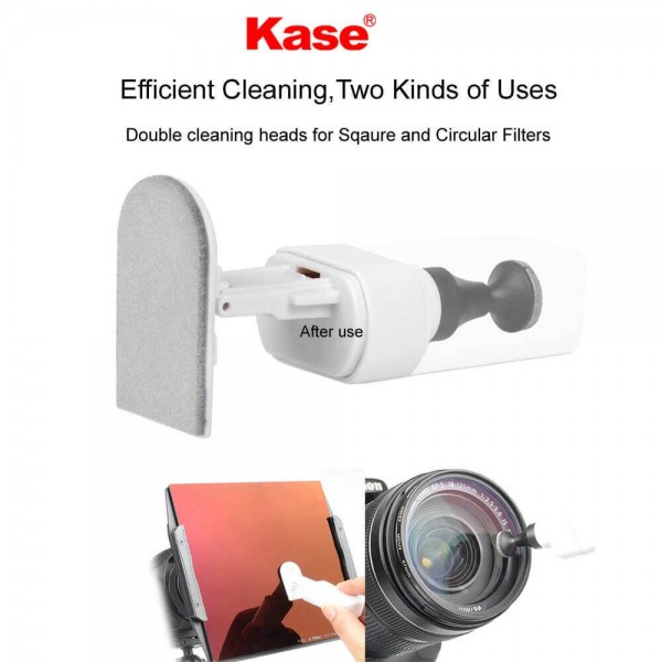 Kase Lens Pen Brush for cleaning the lens