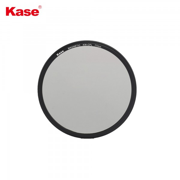 Kase ROUND CPL magnetic polarizing filter