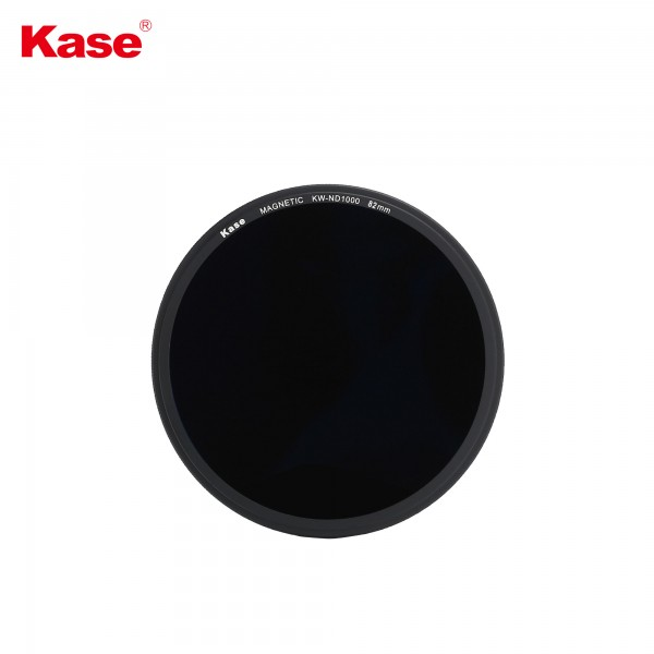 Kase ROUND magnetic ND1000 Round Filter 10 Stops
