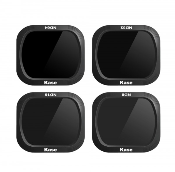 KaseFilters ND Filter Set for DJI Mavic 2 PRO