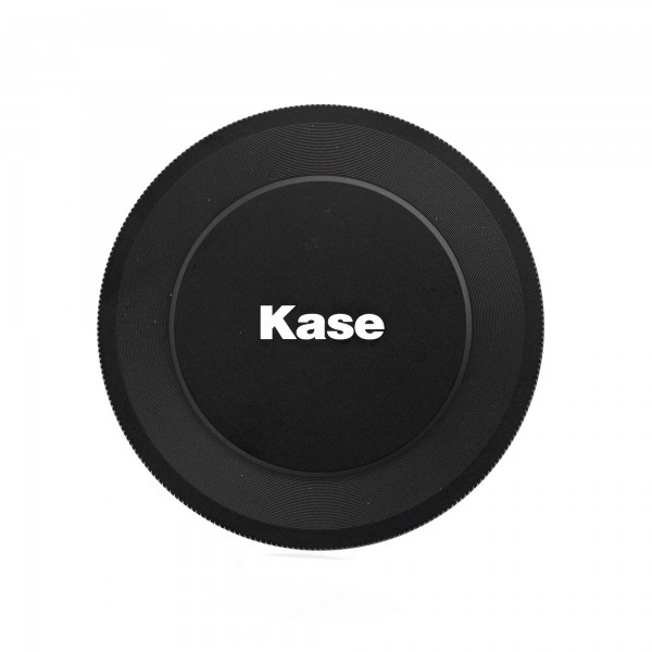 Kase ROUND magnetic lens cap for magnet round filters