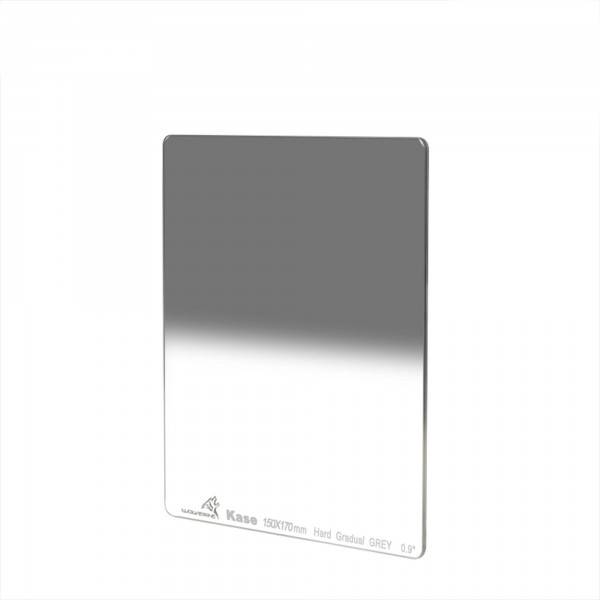 KaseFilters Wolverine K100 medium Edged grad GND 0.9 (100x150mm)