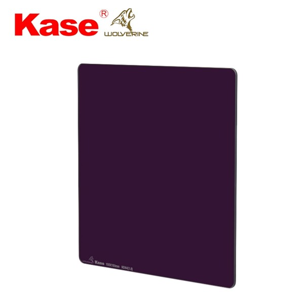 KaseFilters Wolverine K150 ND 8 / ND 0.9 (150x150mm)