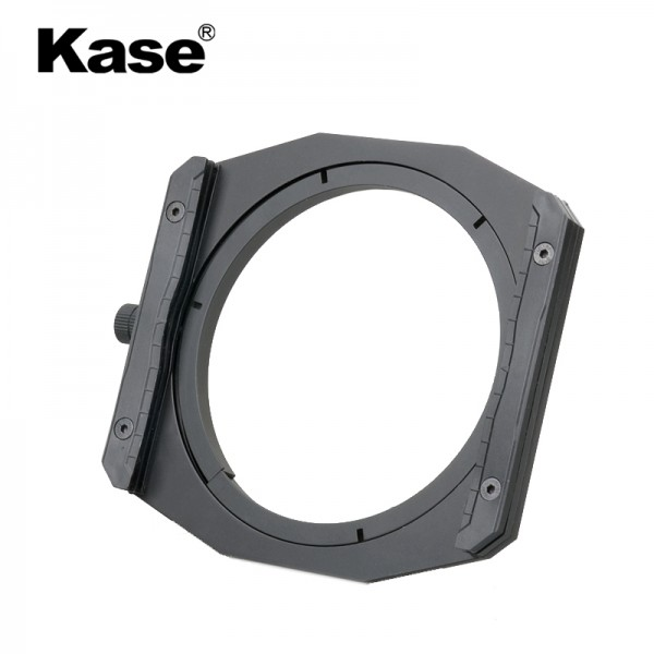 KaseFilters K100 Push On Filter Holder (100mm System)
