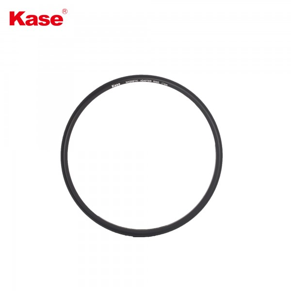 Kase magnetic adapter ring